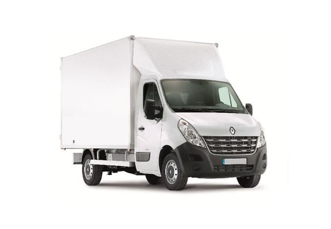 Camion 22m3 avec chauffeur